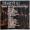 Thrash'em All 4/99 - Metal Mind Productions Cz.3