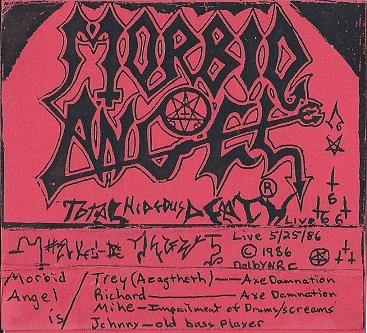 Total Hideous Death (demo)
