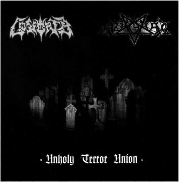 Unholy Terror Union (ep)