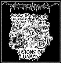 Visions of Lunacy (as Necromancy) (demo)