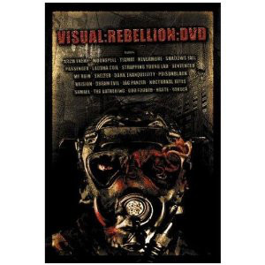 Visual Rebellion DVD