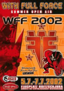 With Full Force 2002 (video)