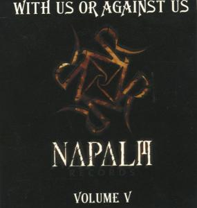With Us or Against Us volume V