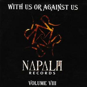 With Us or Against Us volume VIII