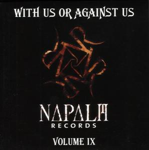 With Us Or Against Us volume IX