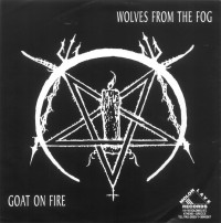 Wolves from the Fog (EP)