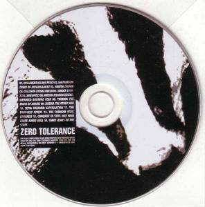 Zero Tolerance Audio 15