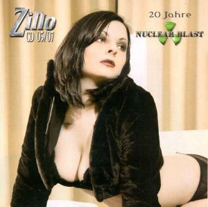 Zillo CD 05/07: 20 Jahre Nuclear Blast